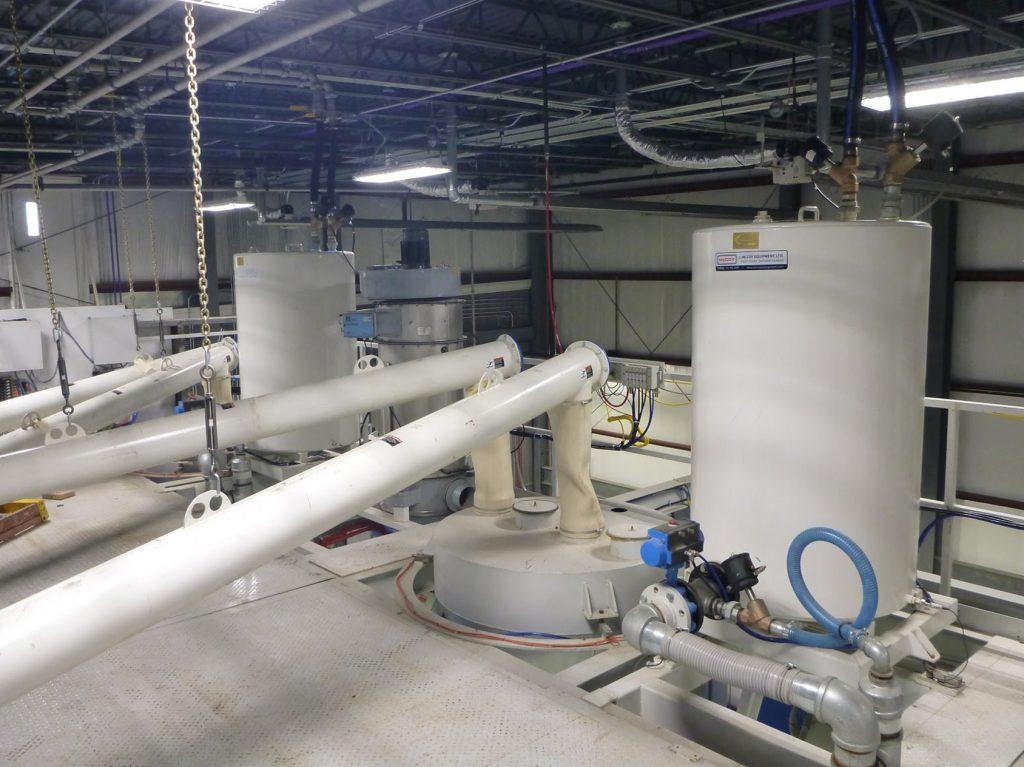 Plant Components J Mccoy Equipment
